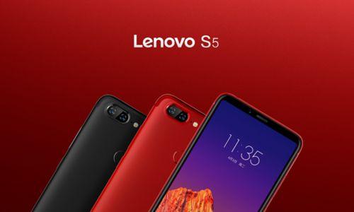 Lenovo S5 Akıllı Telefon
