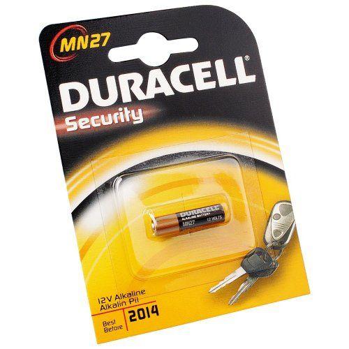 Batterie fuer die Schranke