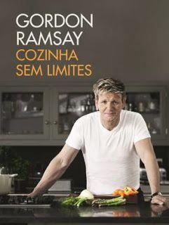 As coisas da Mafa: Gordon Ramsay