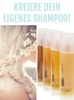 Perfektes Shampoo, perfekte Haare!