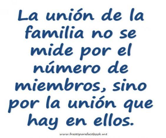 mensajes de union