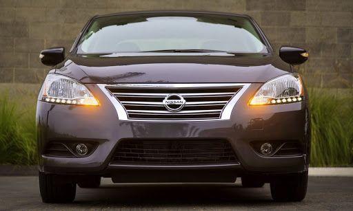 أرخص السيارات اليابانية في مصر 2021 In 2020 Nissan Sentra Car Nissan