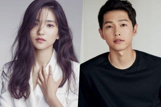 Kim Tae Ri In Talks To Join Song Joong Ki In New Sci-Fi Film