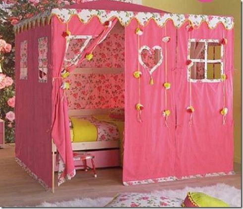 Decoracion de cuartos de ni os decoracion de cuartos de for Cuartos para ninos sims 4