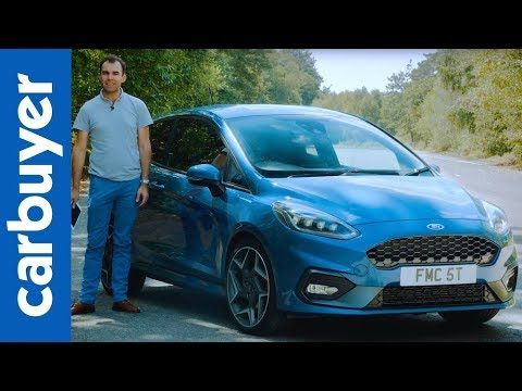 Ford Fiesta St 2019 In Depth Review Carbuyer Youtube Ford Fiesta Ford Fiesta St Fiesta St