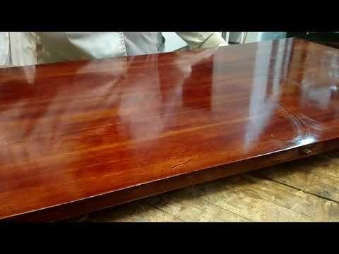 Pin On Restauración De Muebles Antiguos