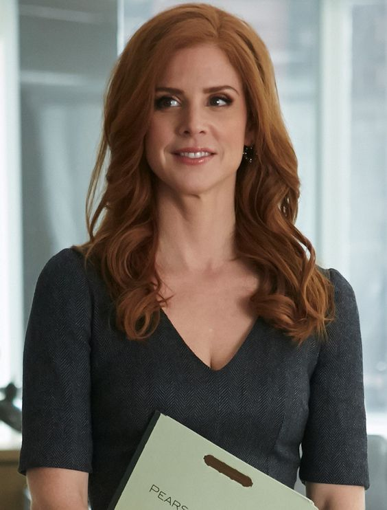 Donna Paulsen - Suits Wiki - Wikia                                                                                                                                                      More