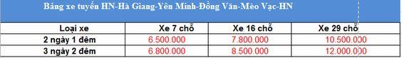 [Hà Nội] Hà Giang, điểm hẹn của những kẻ đam mê phượt 4b0346a93dbe5b61d317968f320ac680