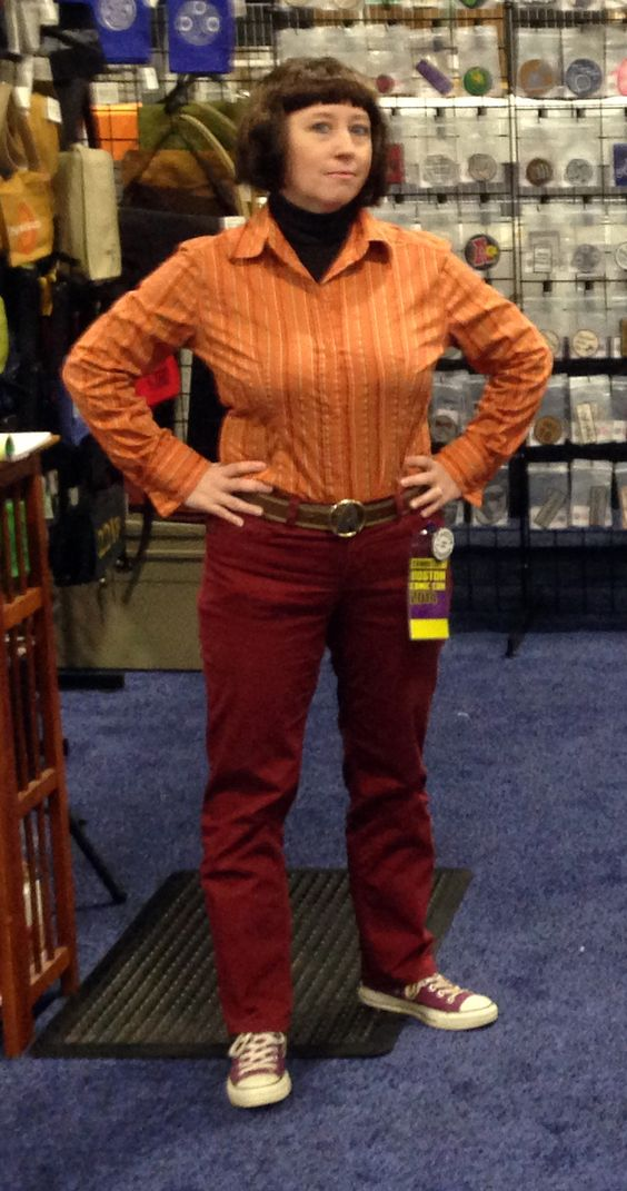 Myself as Howard Wolowitz from The Big Bang Theory. Boston Comic Con.