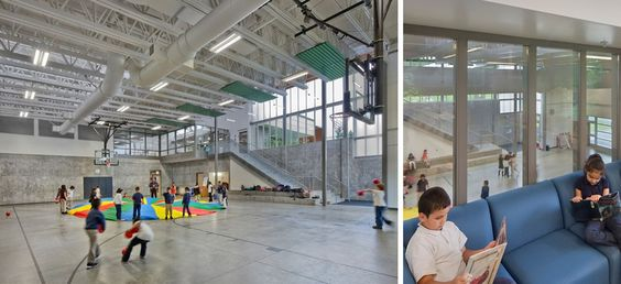 Sunnycrest Elementary School in Kent, WA | DLR Group