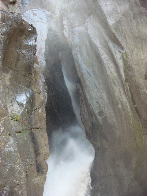 Waterfalls Places And Tops On Pinterest