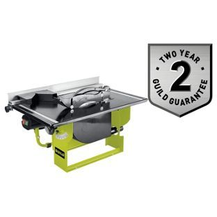 Buy Guild Table Saw - 800W at Argos.co.uk, visit Argos.co.uk to shop online for…