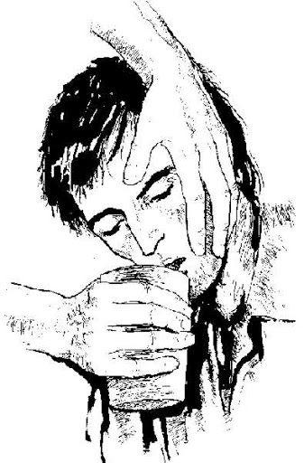 Imágenes religiosas en dibujos - Juan Esteban Lorenzo - Álbumes web de Picasa