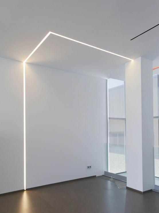 Turn The Lights On De Mooiste Interieurverlichting Roomed Farmhouselighting Lighting Design Interior Ceiling Light Design Strip Lighting
