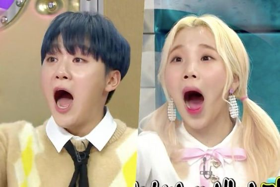 SEVENTEEN's Seungkwan Says He Wants To Win Rookie Award For Variety; Names JooE As His Rival