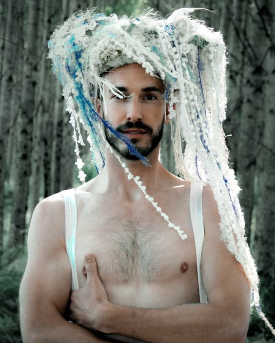 greek god shootediting by m.a.brooks productions at mabrooksproductions.tumblr.com photograph by queeraperture.com