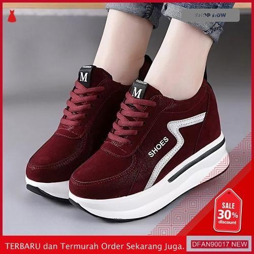 Jual Dfan90017z117 Sepatu N Sandal Zr08x0117 Wanita Sneakers