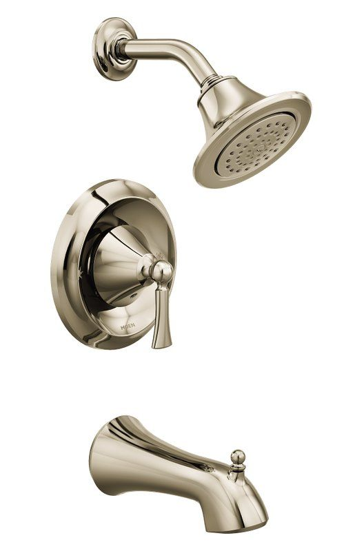 Wynford Temperature Control Shower Faucet Bath Shower Mixer Shower Faucet Shower Bath