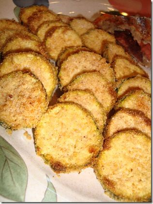 I've made a similar version of these but I like that these are don't require an egg wash not that I ever did that. The crumbing sticks without it. :)