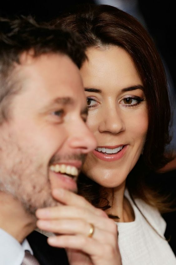 MYROYALS &HOLLYWOOD FASHİON: Crown Prince Frederik and Crown Princess Mary Visit Sydney - Day 5
