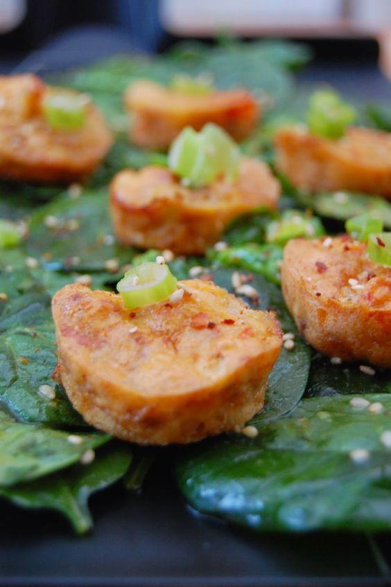 Parts de plaisir: Les beignets de crevettes à la Thaï qui vous rendront populaire auprès de vos amis