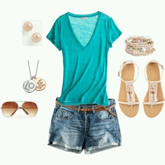 everyday comfy | Comfy everyday summer wear