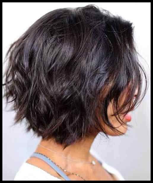 50 Hinreissende Kurze Frisuren Fur Dicke Haare Deutsch Style Frisuren Tutorials Frisur Dicke Haare Kurze Frisuren Fur Dickes Haar Kurzhaarfrisuren