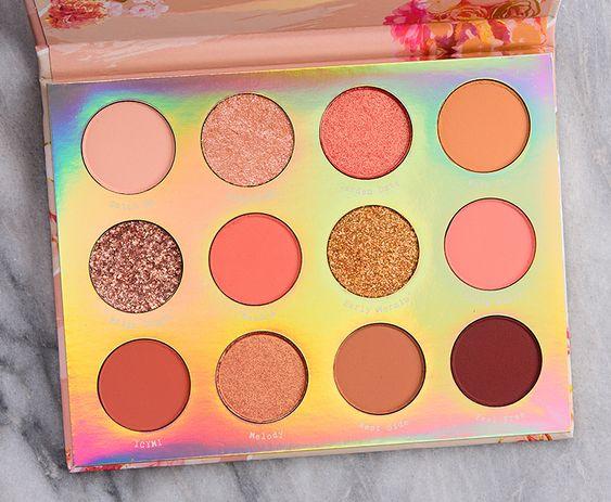 12 Enchanting Eye Shadow Palettes Under $20