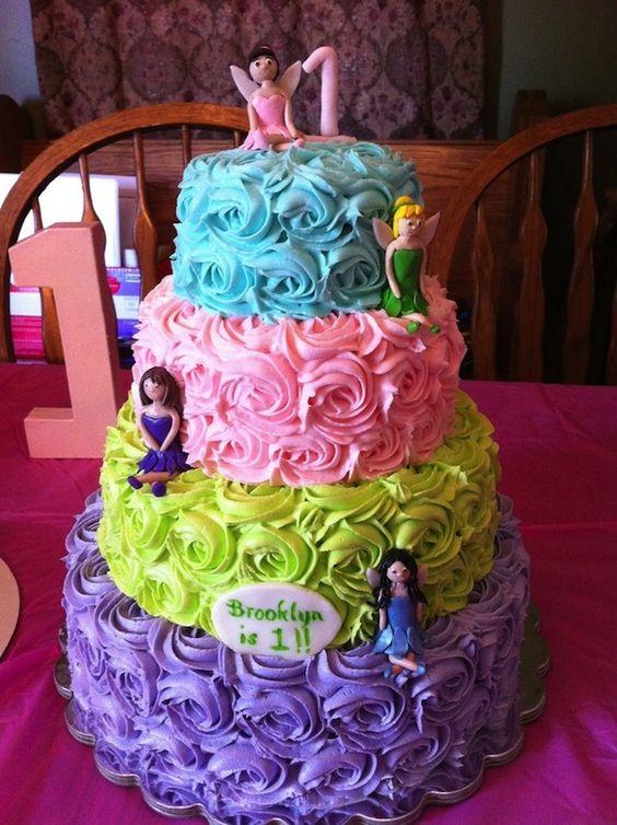 Belle Disney Corset Cake