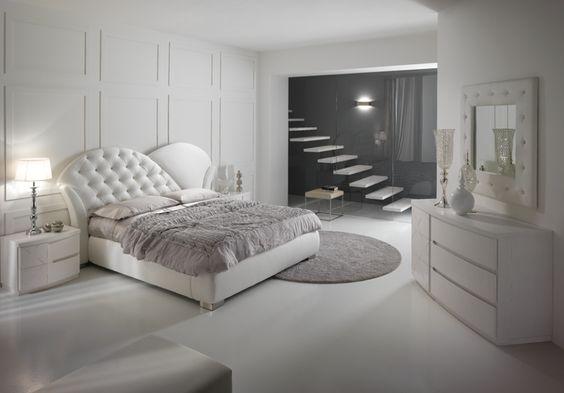 Stilema mobili ~ Première classe kollektion stilema zartrosa schlafzimmer Аня