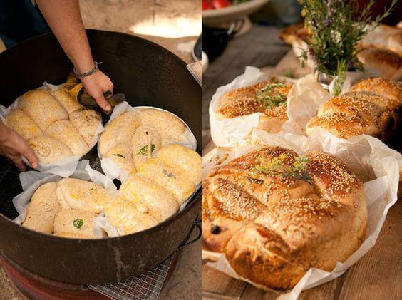 Making bread (www.cookmetender.com)