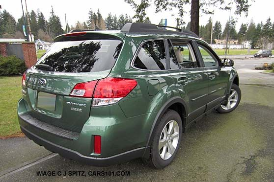 2014 Subaru Outback Specs Photos Colors Options Prices And More V 2020 G