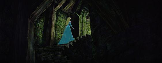 Sleeping Beauty (1959) - Disney Screencaps