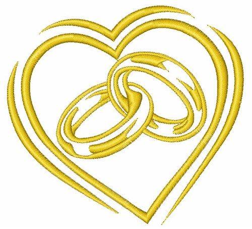 valentine class ring