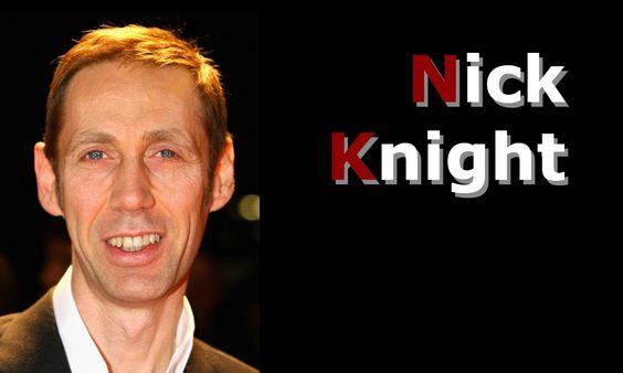 Grandes miradas de la fotografía. Cada semana una mirada diferente. Hoy la Visión Fotográfica de Nick Knight http://nickknight.com/main.html http://en.wikipe...