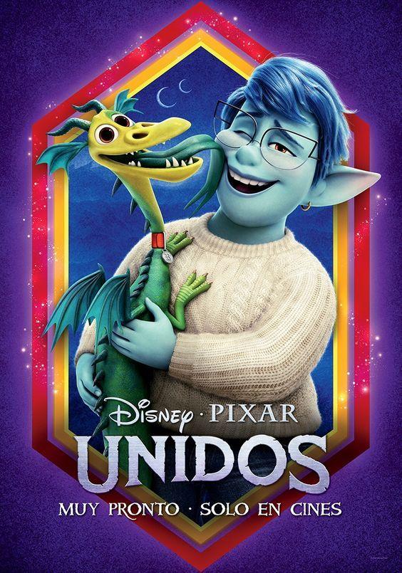 Unidos, la nueva película de Pixar: lo bueno, lo malo y lo feo ...