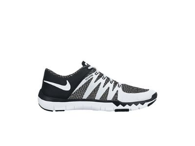 nike free trainer 5.0 v6 all black