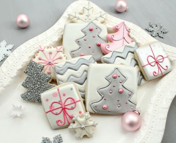 How to make shiny cookie icing #tips and #tricks