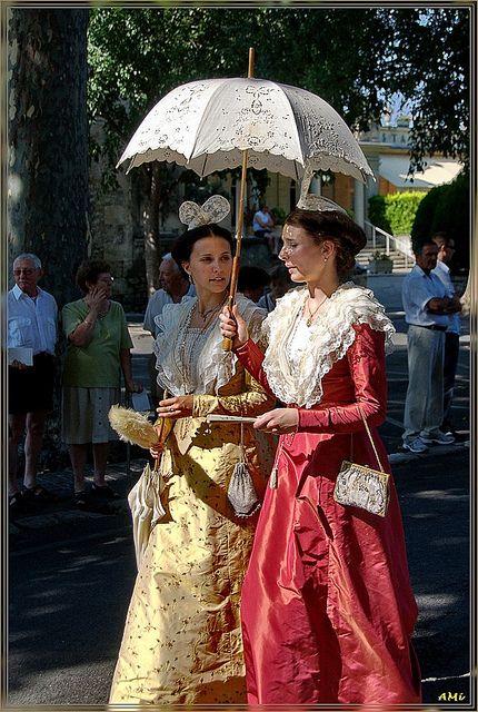 Arlesienne, Provence: