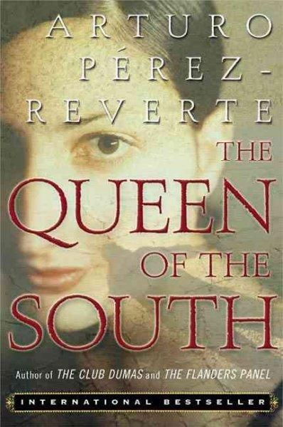 The Queen Of The South. About to finish this book. Very very different from what I'm used to. Had to look up some of the places mentioned in the book to get a better picture in my head of the places. You know it's a good book when it has you searching thru different references to refer back to the reference. Love how mexican culture is carried throughout the book as well as other races. TessYara)