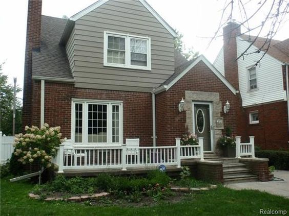 Home @ 4706 Balfour Road with 4 bedrooms and 2.0 bathrooms for $30,000