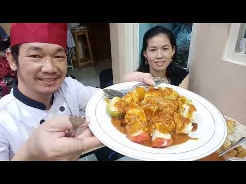 Resep Saos Siomay Ter Abal Abal Sedunia Youtube Makanan Makanan Dan Minuman Cemilan