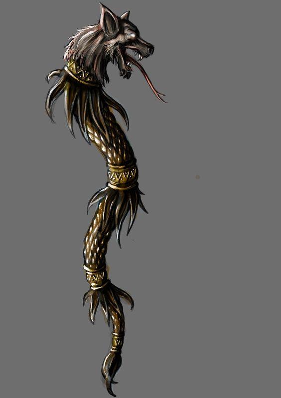 dacian draco tattoo - ...