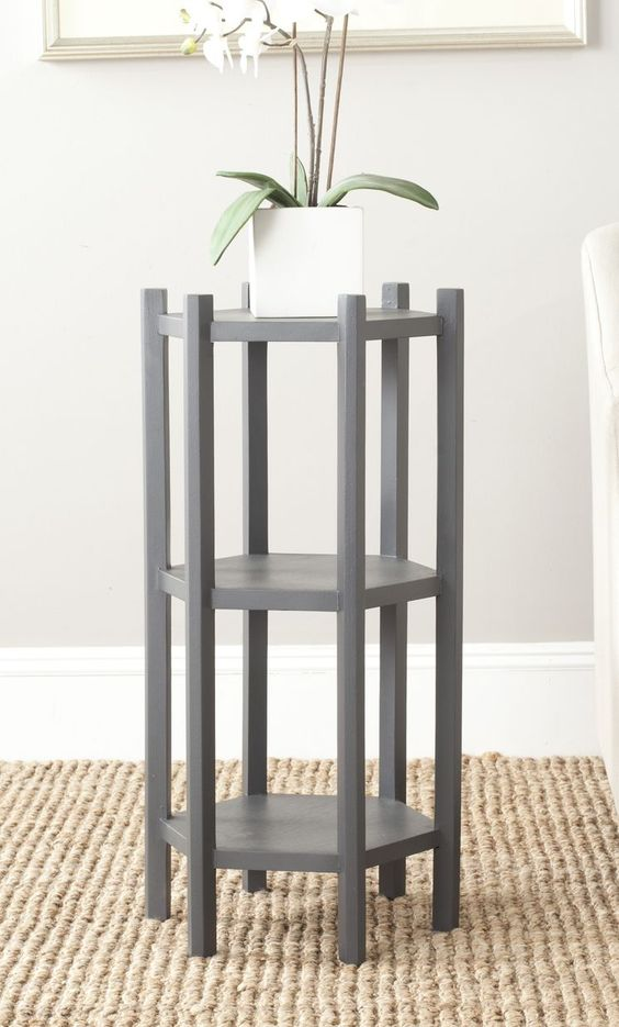 Leonie Multi-Tiered Telephone Table