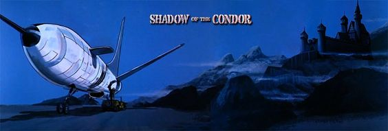 Shadow of the Condor