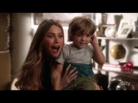 Modern Family Joe Pritchett Part 1 Youtube In 2020 Modern Family Funny Scenes Star Work