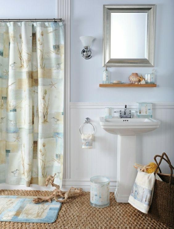 Badezimmer Gestaltung   Der traditionelle Stil mit Wanne und Dusche