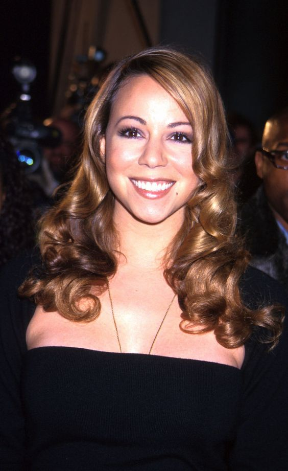 Which 39 90s diva are you sun for her and aries - Mariah carey diva ...