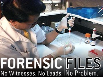 Forensic Files: how science helps to solve crime, tv series