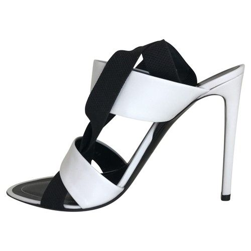 Balenciaga Sandals Second Hand Balenciaga Sandals Buy Used For